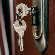 llave cerradura