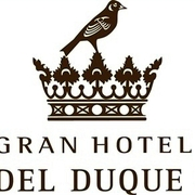 Logo Hotel Bahía del Duque