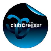 logotipo club Creixer