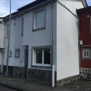 Reforma de vivienda unifamiliar en Fingoi