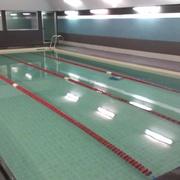 Mantenimiento de cadena de piscinas climatizadas
