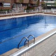 Mantenimiento de piscinas comunitarias