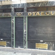 Fachada pastelería Otaegi