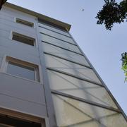 Eliminación de barreras arquitectónicas en espacios imposibles