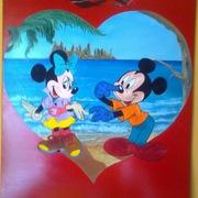 Micky y Minie