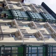 Miradores en C/ Portales - Logroño