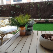 Mobiliario terraza 1
