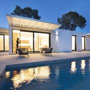 Modelo Manacor en Ibiza