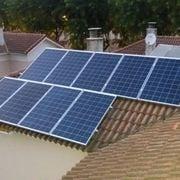 Instalación de autoconsumo solar de 2,39 kWp con baterias de ion litio