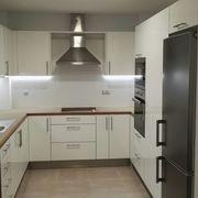 Proyecto y reforma Integral de vivienda de 85 m2 + patio interior de 22 m2.