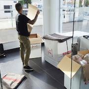 Montaje de muebles para Apia Agencement