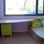 Montaje de mobiliario vivienda unifamiliar