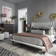 mosaico dormitorio