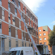 mudanza de piso en Sant Cugat del Vallés