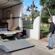 Transporte de piano en San Antonio Mudanzas Valencia