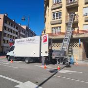 Mudanza de piso completo de Barcelona a Asturias