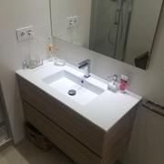 Reforma integral de baño en Alicante