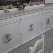 Mueble terminado