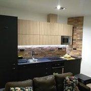 Muebles de cocina (c/Juan Bravo)