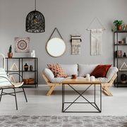 Muebles ligeros