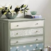muebles papel y pintura