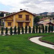 Construcción casas