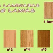 Instalación Tarima Laminada