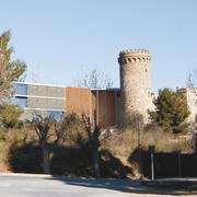 Hotel Torre Salvana