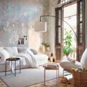 Novedades IKEA verano 2020, muebles de interior y de exterior.