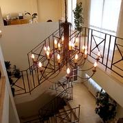 Núcleo Interior de la vivienda