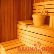 Nuestro producto estrella: la sauna finlandesa