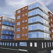 Nueva fachada ventilada