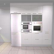 Distribuidores Pladur - Reforma integral de cocina de un piso de los años 80