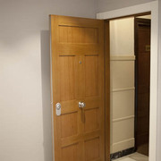 Nueva puerta de entrada