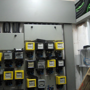 Instalación Eléctrica Comunitaria