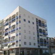 Rehabilitación de fachada en Vinarós