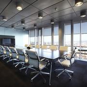 Moderna oficina de 472 m2 en Euskadi