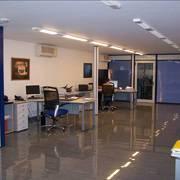 Reforma Y Ampliación De Oficinas En Cantabria