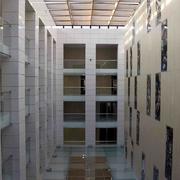 Palacio de justicia - Donostia, San Sebastián