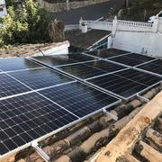 Distribuidores Solax - Autoconsumo de 4 kW
