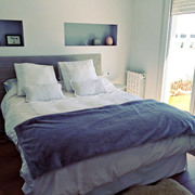 Papin 10 - Dormitorio