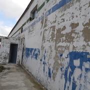 Distribuidores Rockwool - RAHABILITACION DE FACHADA DE NAVE PARA NEGOCIO DE NEUMATICOS Y MECANICA ALGERUEDA