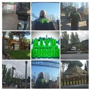 Parque de atracciones y zoo aquarium de Madrid