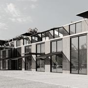 Distribuidores Neolith - Conjunto residencial