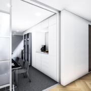 Distribuidores Neolith - Reforma interior vivienda