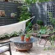 patio reforma