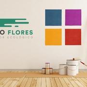 Pedro Flores, el pintor ecológico.