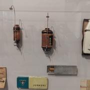 Evolucion de las calderas - Junkers marca con la que trabajamos