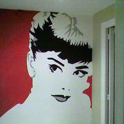 Personaliza tus paredes, Barcelona