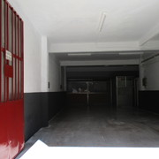 Limpiar y pintar taller, Madrid